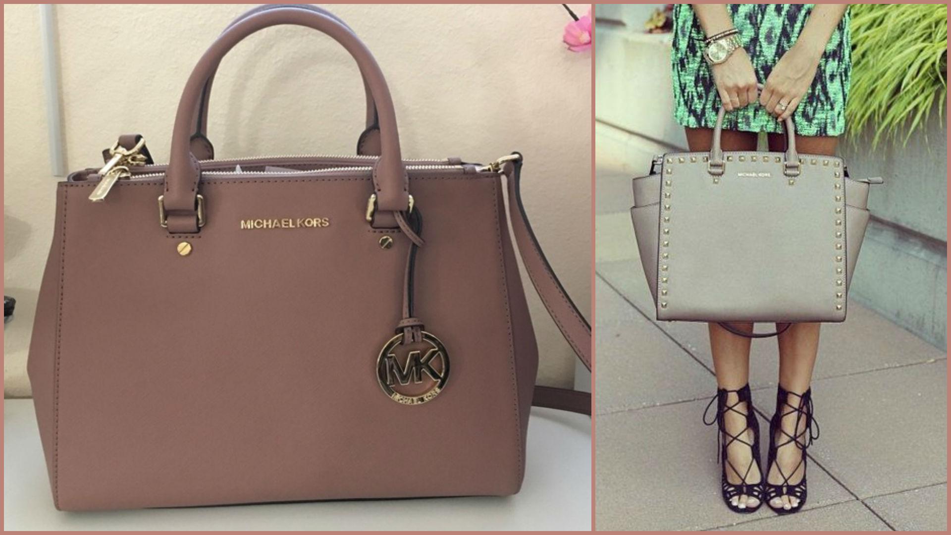 Модные сумки весна-лето 2018: трендовые модели, фото