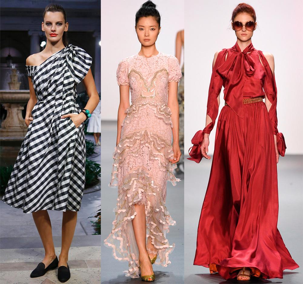 Модные Платья 2017 Купить Москва