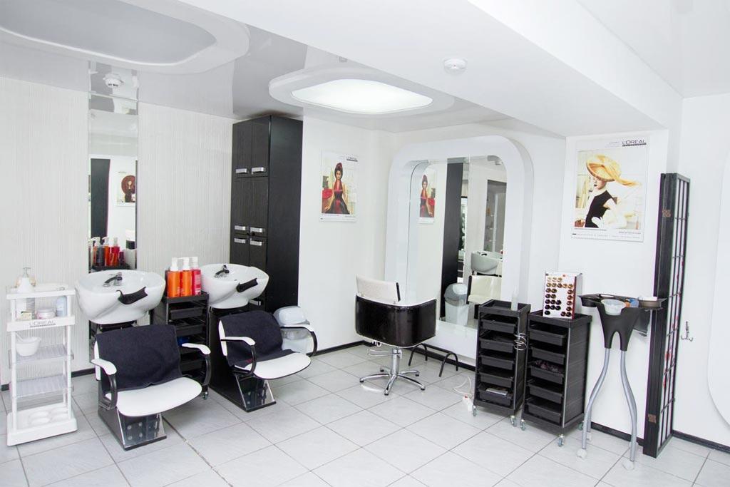 Готовий бізнес-план перукарні або як відкрити свій салон краси. Частина 2
