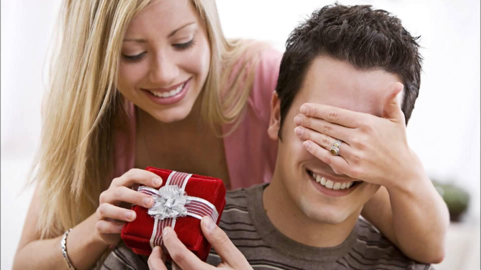 Подарок для пары влюбленных на день рождения