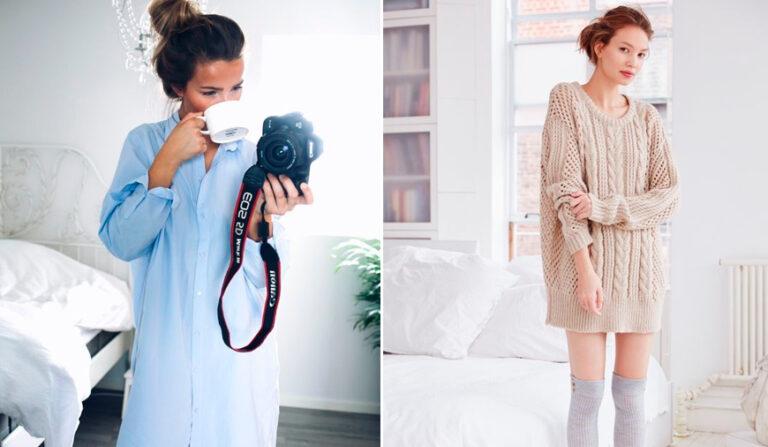 Як вибрати домашній одяг: рекомендації стиліста