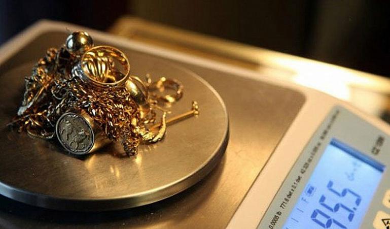 Купівля золота в ломбарді
