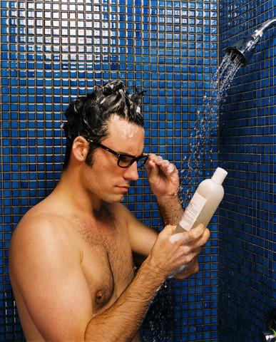Які особливості чоловічих шампунів?