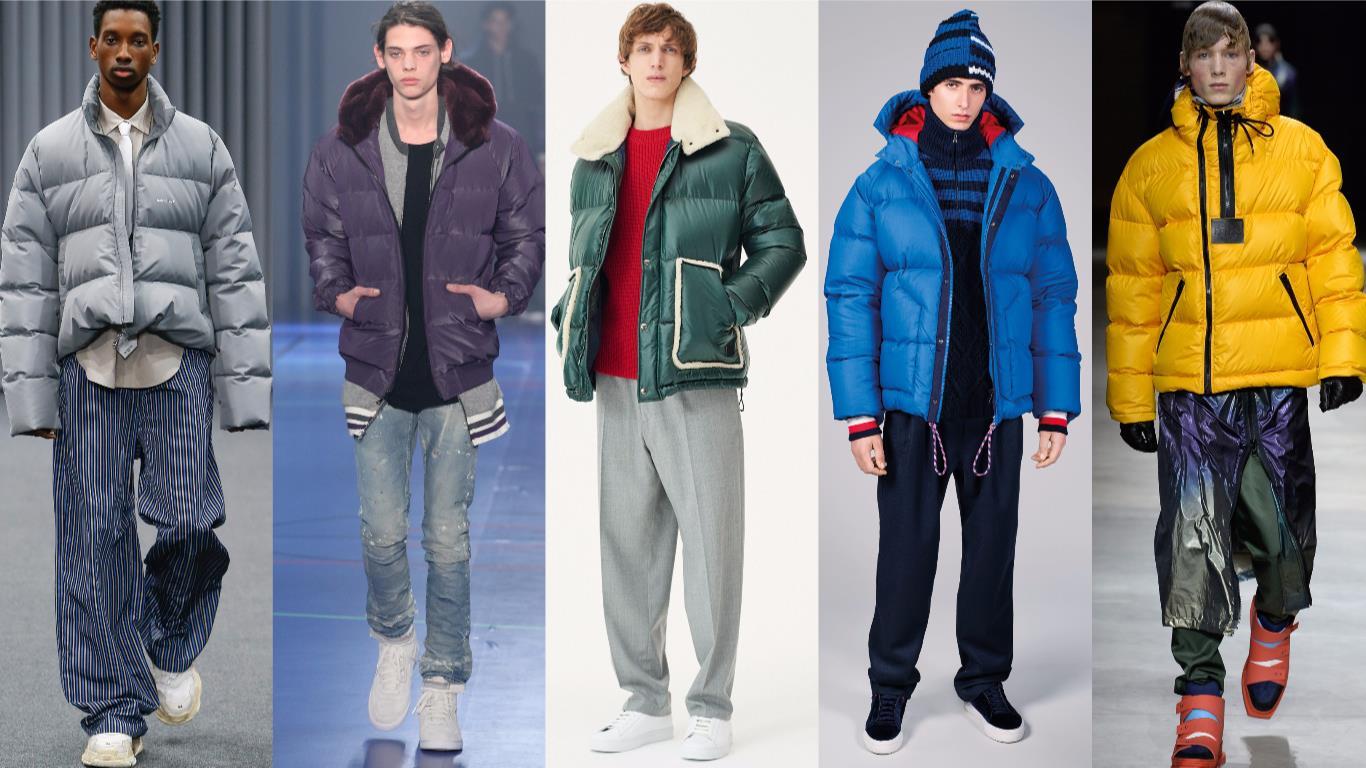 Куртки Мода Осень 2017Года