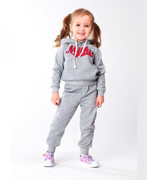 Вибираємо дитячий спортивний одяг правильно
