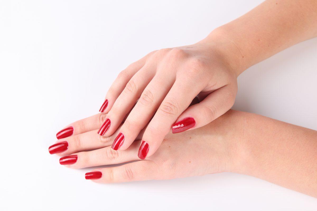 Как иметь здоровые, ухоженные, красивые руки и ногти 46