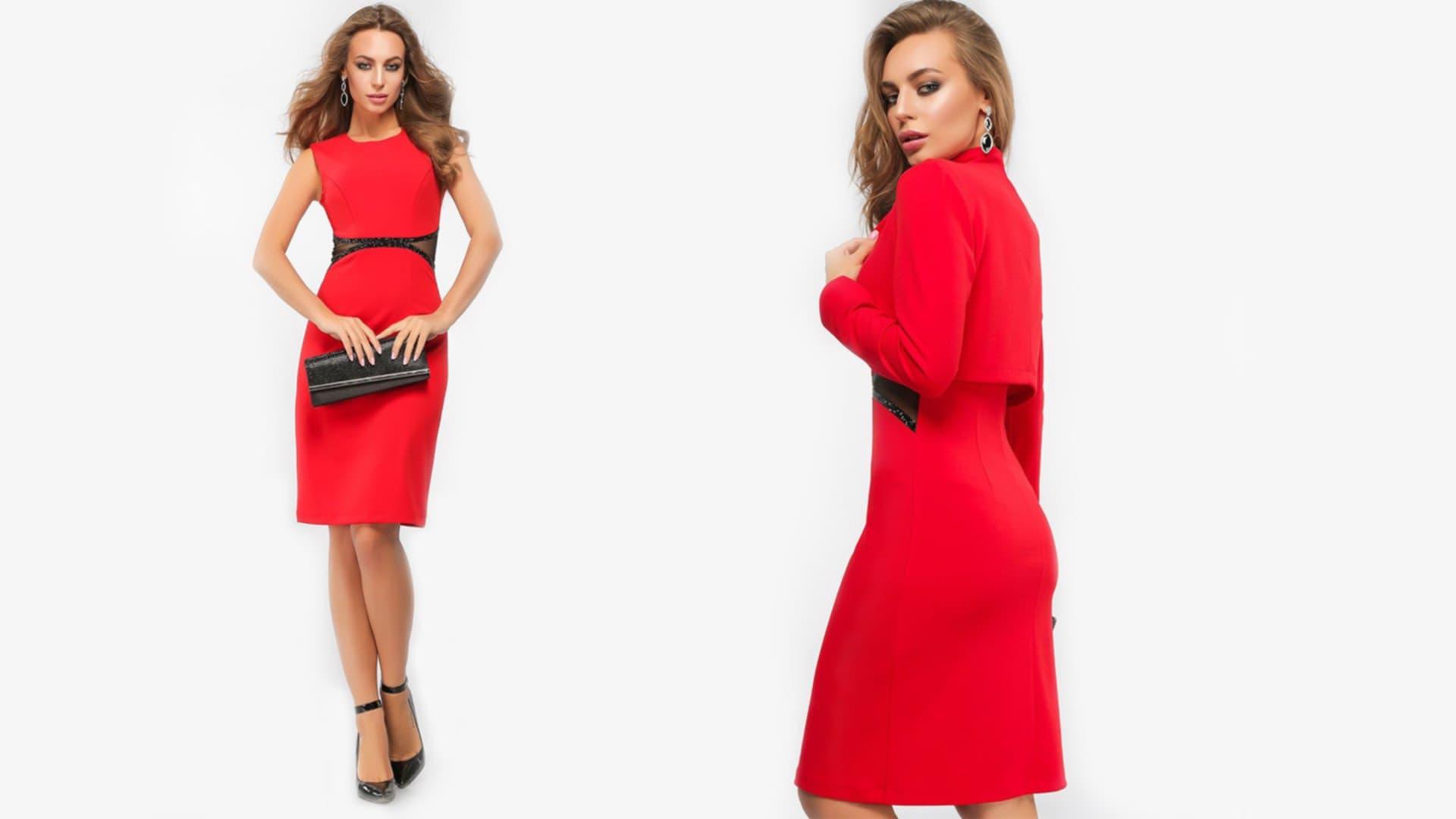 Сукні  яка довжина для якого сезону  - Жіночий журнал про моду ... 60d115ace1a61