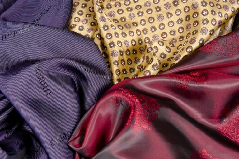 Різноманітність костюмних матеріалів
