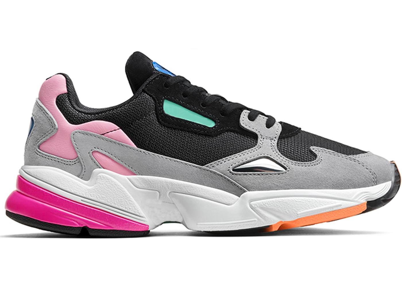 98c3da486bc369 Спортивне взуття: 90-ті в тренді - Жіночий журнал про моду, красу ...